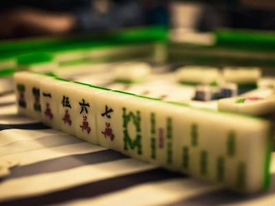 每日麻將打牌吉位