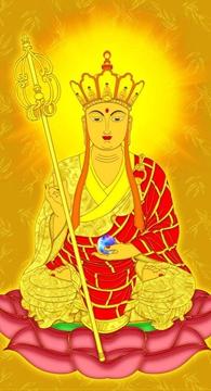 地藏王菩萨灵签
