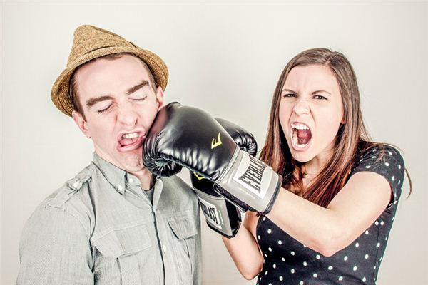 梦见吵架有几种意义是好的征兆吗