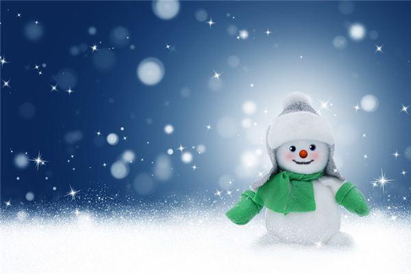 梦见下大雪是吉兆还是凶兆对我们有什么意义