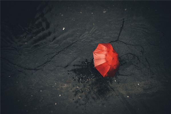 梦见下雨有什么预示