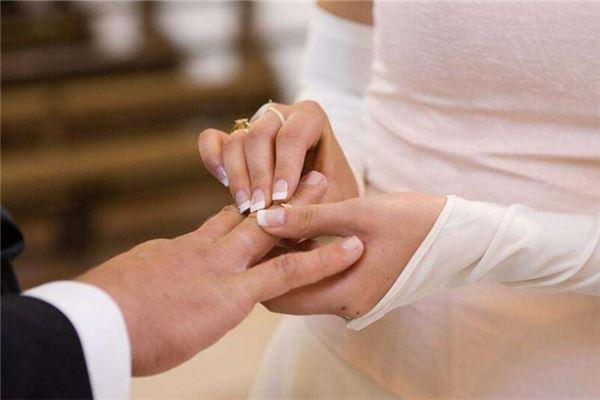 合八字算婚姻 看看你的姻缘适配度