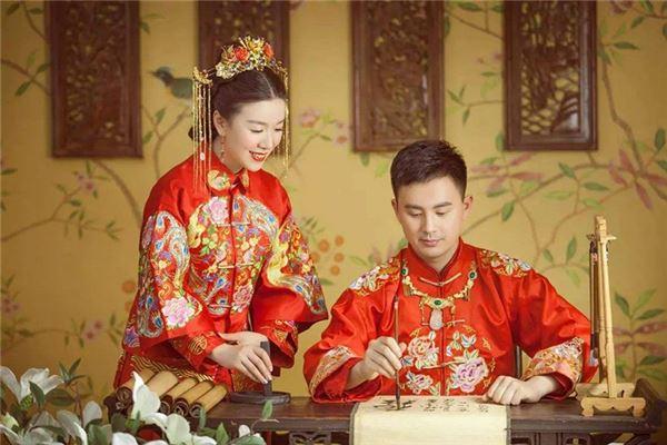 八字合婚测试有哪几种方法