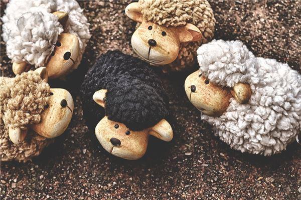 羊属相的和什么属相的最配?